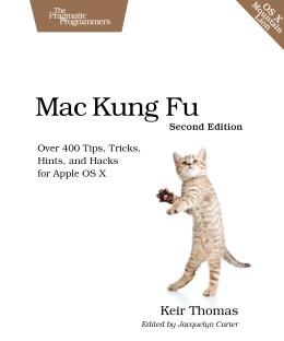 Kung Fu Mac