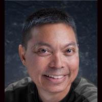 Portrait Patrick Delos Santos