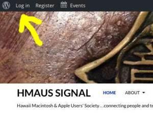 HMAUS.ORG login