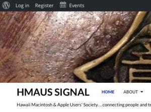 HMAUS.ORG login link