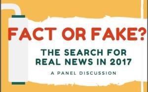 Fact or Fake banner