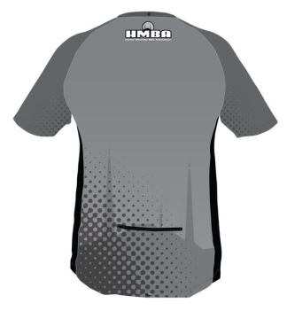 Trail Shirt - Back