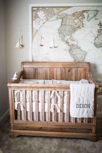 Dormitoare Bebe