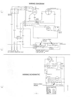 Dometic Ac Wiring Diagram  metrfever