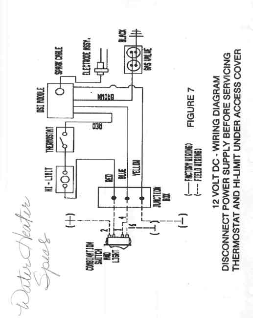 rv water heater wiring diagrams  f30 fuse box  bege wiring