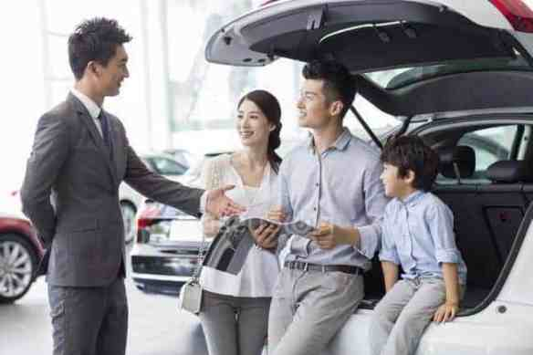 Motor Insurance Agent for Car Dealers