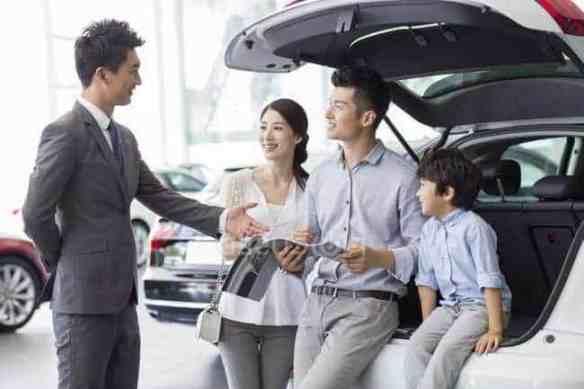 Motor Insurance Agent for Car Dealers