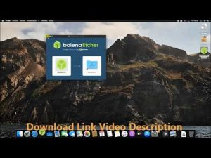 Etcher Crack 1.5.121 With Mac Key Full Free Download [2021]