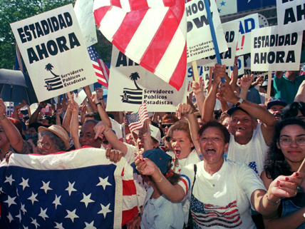 A Vote for Puerto Rican Statehood—or Not? | HMH Current Events
