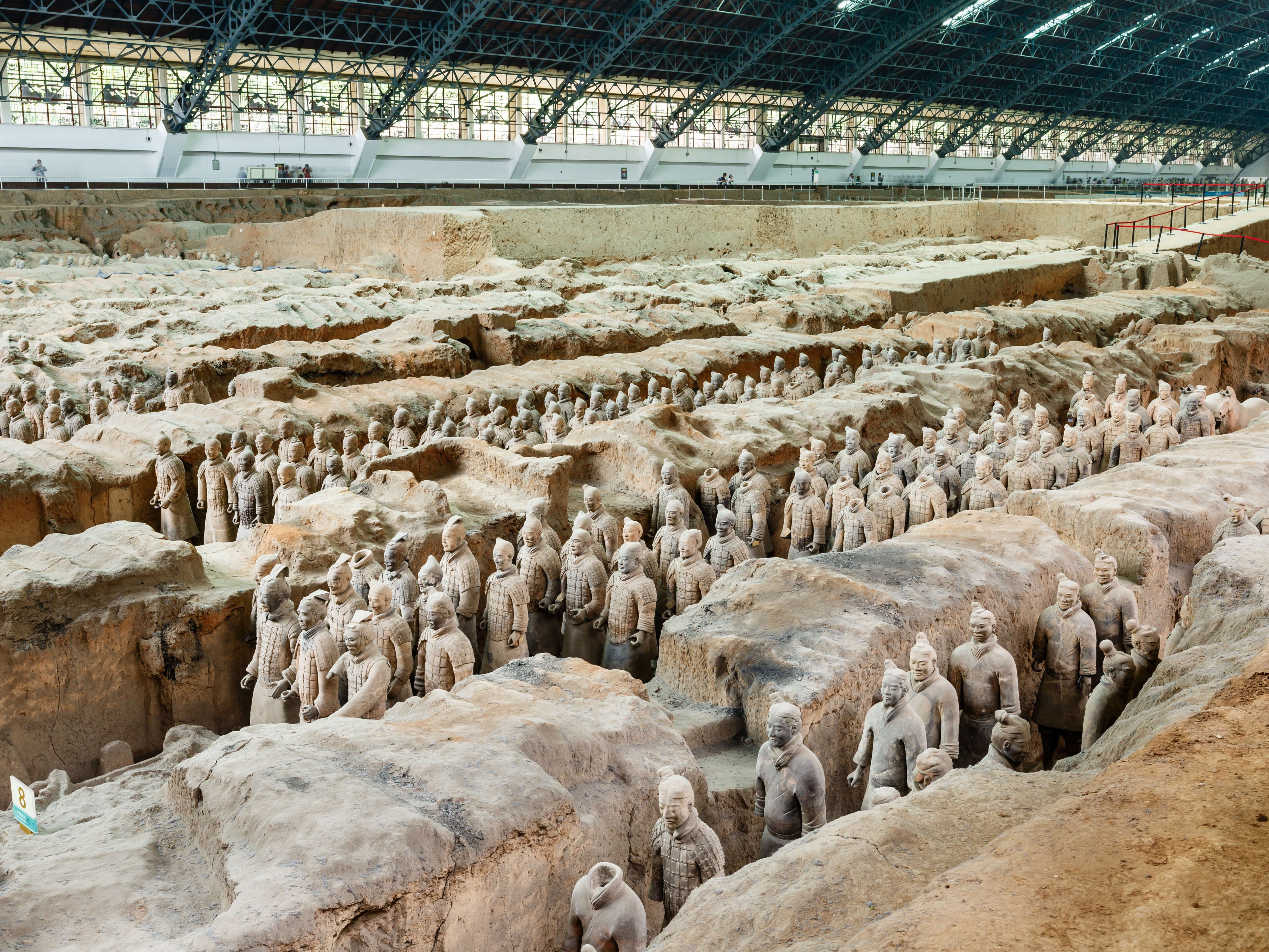 Ancient Chinese Contact With Greek Civilization