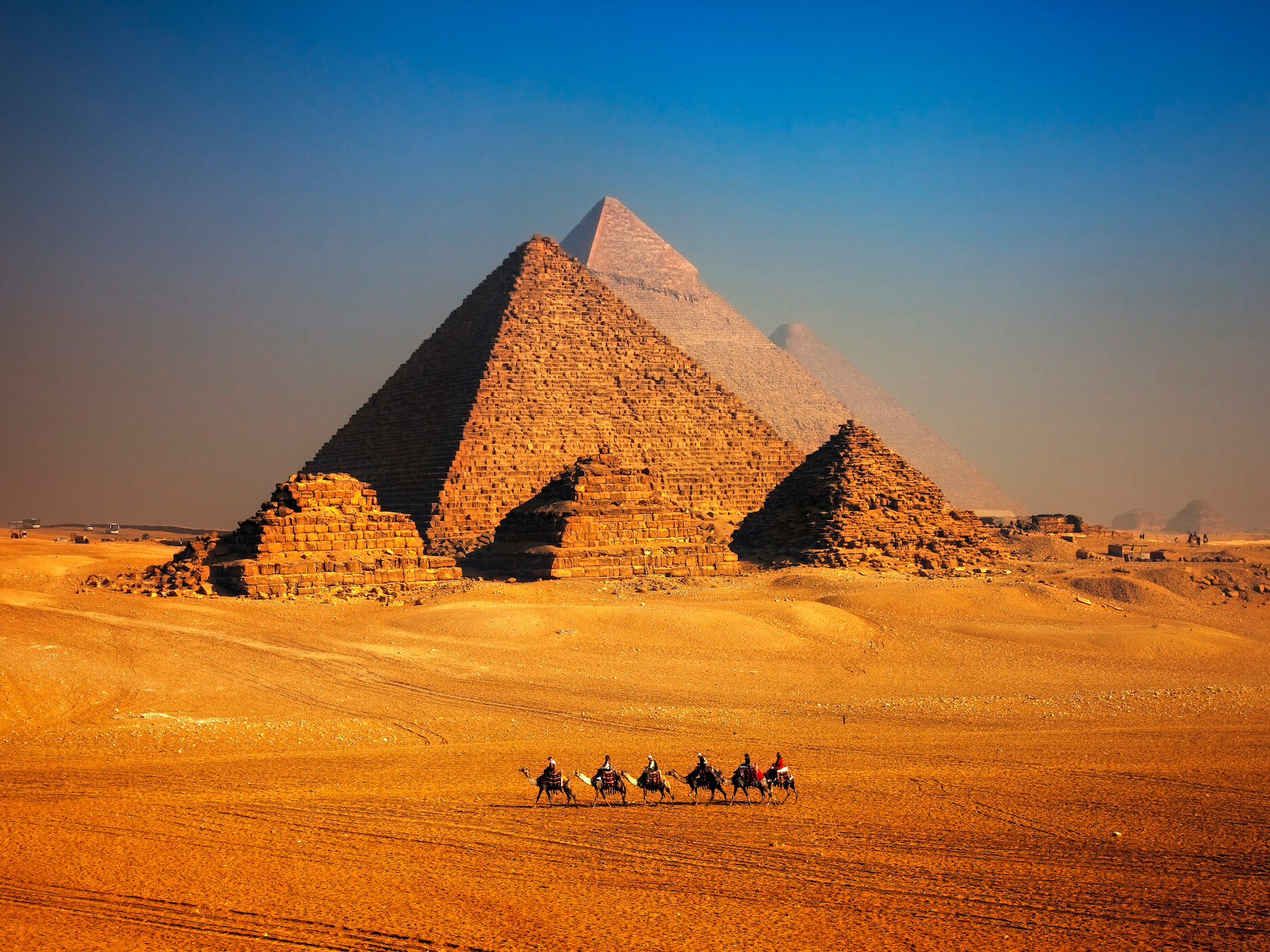 Ancient Egypt In The News