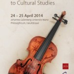 Music Migrations: from Source Research to Cultural Studies