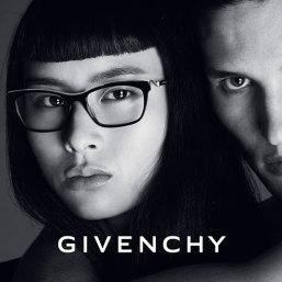 Givenchy Black Frames