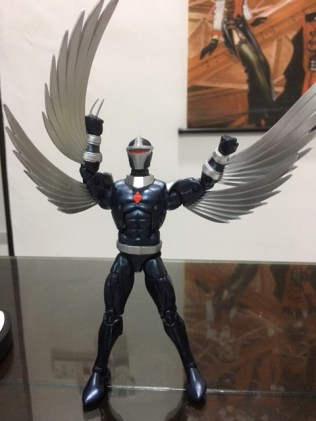 MY DARKHAWK