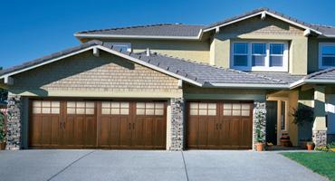 repair garage door