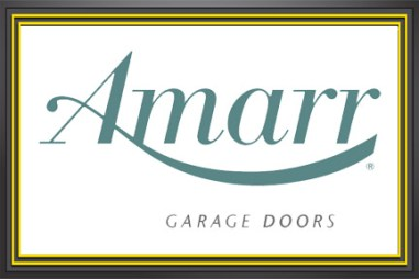 Amarr garage door