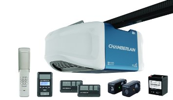 Chamberlain opener WD1000WF model