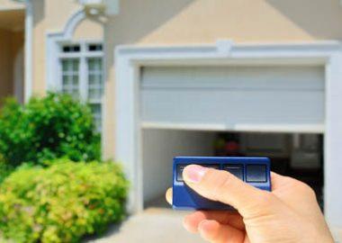 replacement garage door opener