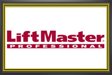 liftmaster garage door