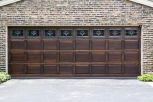 Garage Door Won't Remain Open