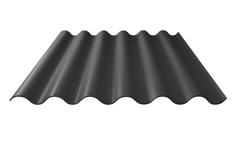 Kunststof platen zoals polyester platen en bitumen platen