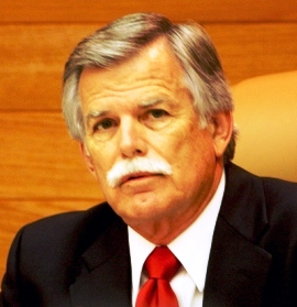 Cerritos Mayor Pro Tem Bruce Barrows comes under fire.