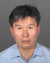 Real Estate Agent Jong Hwan Huh, aka David Huh, 47