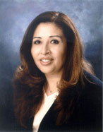 Artesia City Manager Maria Dadian
