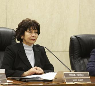 "Huntington Park City Councilwoman sounds off on ""Americans"""