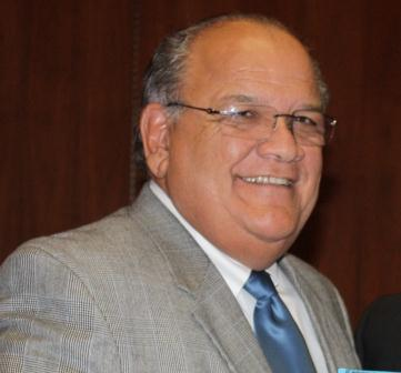 Councilman Mike Mendez in Norwalk wins reelection.