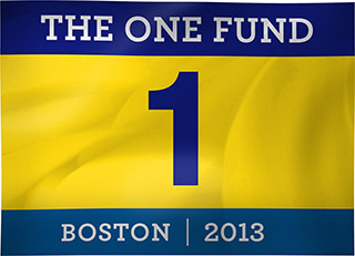 The One Fund is now accepting donations on line.