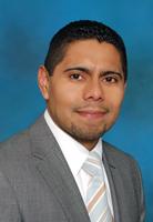 Bell Gardens City Councilman Sergio Infanson.
