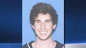 David Pregerson, Photo from NBC LA.