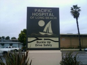 pacific hospital