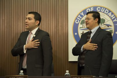 California Controller Slams Past Spending Practices by Cudahy Officials