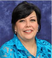 Commerce Mayor Tina Baca Del Rio
