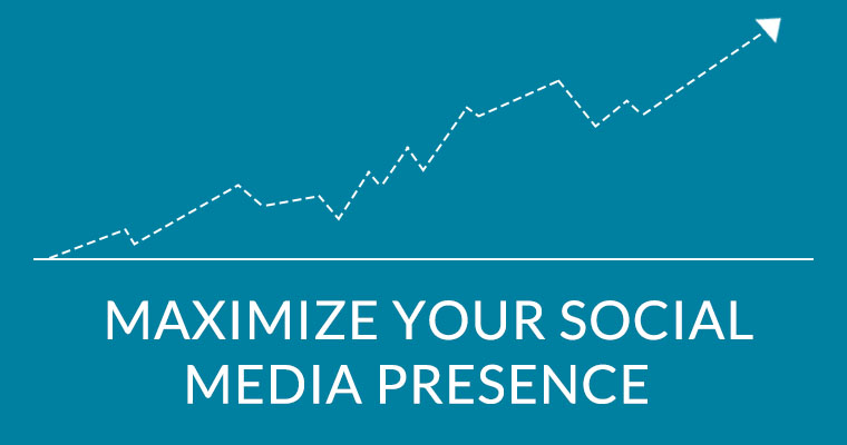 Tips for Maximizing Your Social Media Presence this Holiday Season