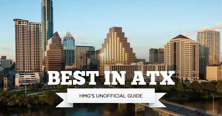 HMG's Unofficial Guide to the Best in ATX