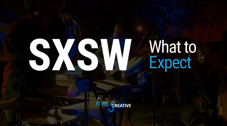What to Expect from SXSW