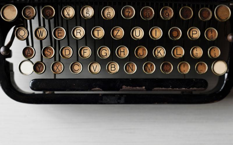 Six Reasons Why Font Matters