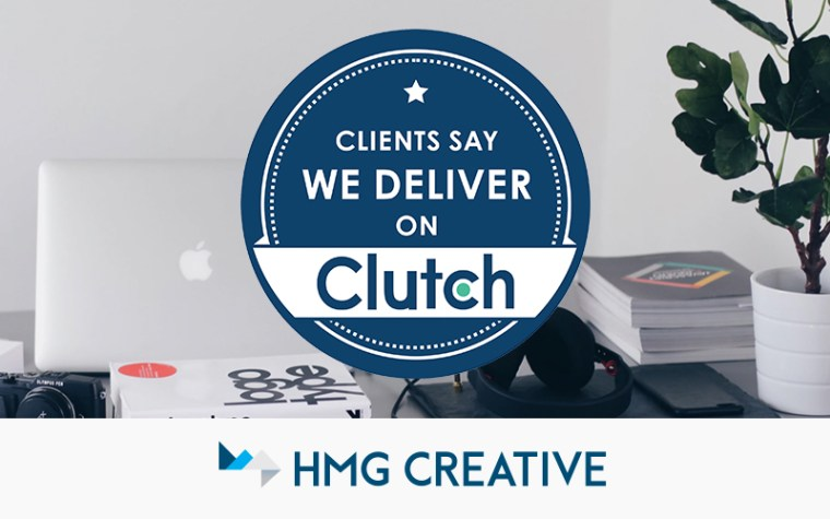HMG Remains a Top Digital Marketing Agency in Clutch's 2018 Coverage