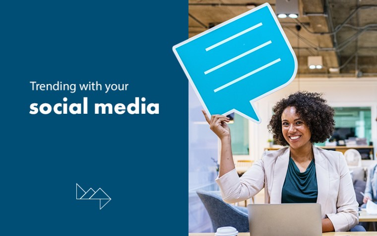Social Media: Back To The Basics & The Latest Trends