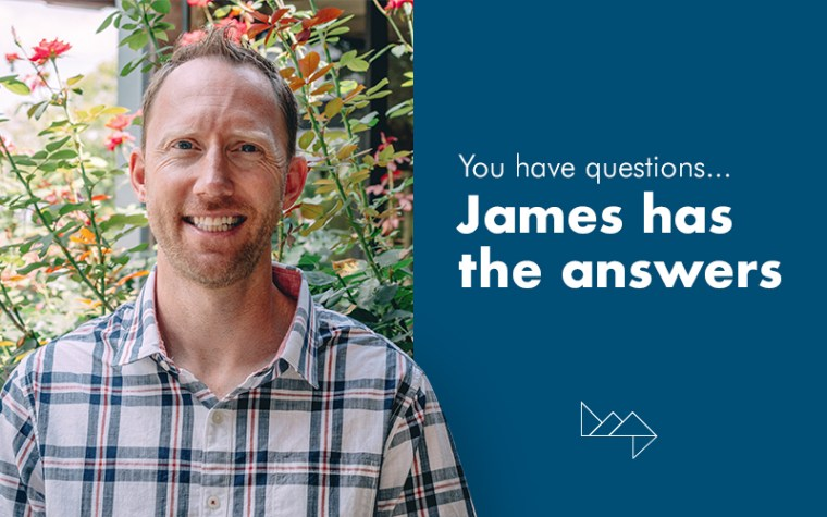 Q&A with James Trumbly, HMG's Founder & Managing Partner