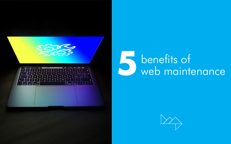 The Importance of Ongoing Web Maintenance