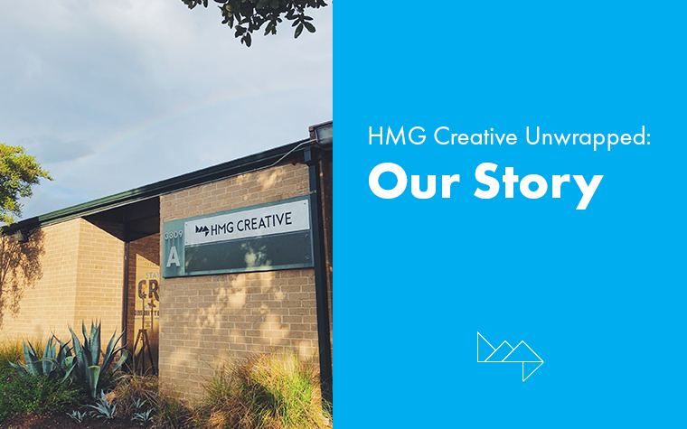 HMG Creative Unwrapped: The Whole Story