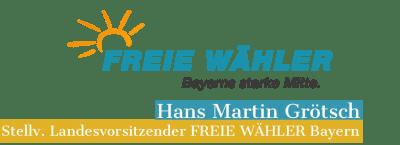 Hans Martin Grötsch #HMG