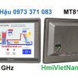MT8121XE Weintek HMI