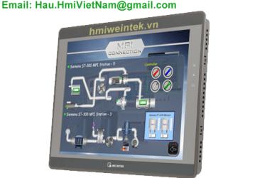 eMT3150A Weintek HMI