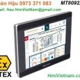 MT8092XE Weintek HMI