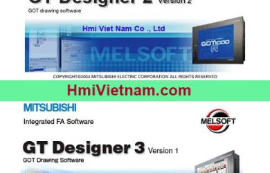 GT Designer 3